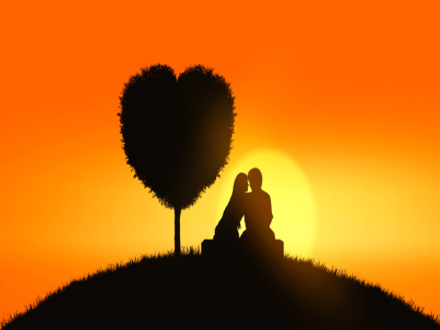 immagini amore in francese