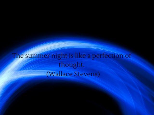 immagini buonanotte estate