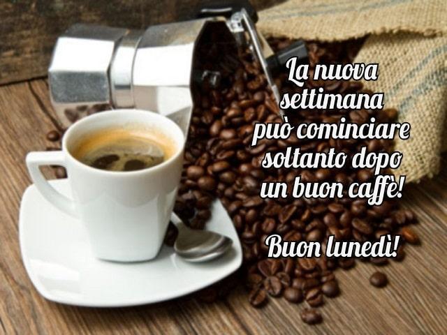 immagini buongiorno caffè