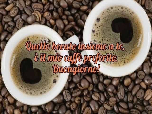 immagini caffè buongiorno