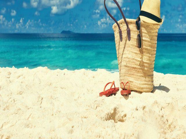 immagini di estate mare