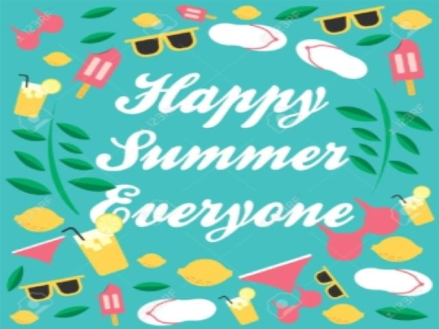 immagini di estate