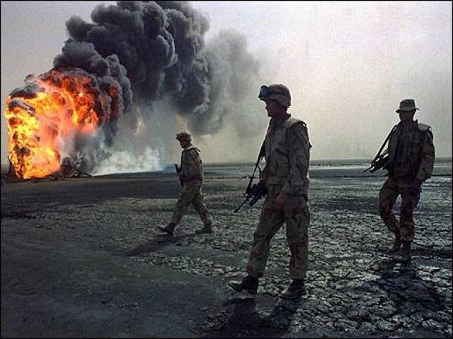 immagini di guerra
