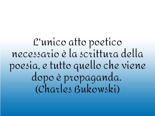 immagini e frasi bukowski 1