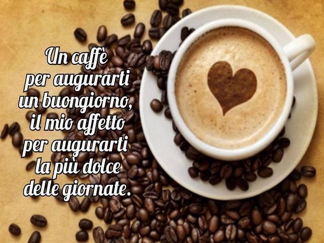 immagini sul caffè