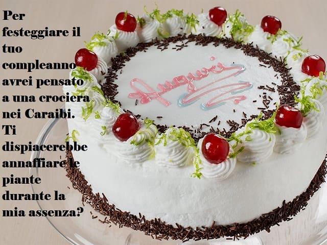 immagini torte di compleanno divertenti