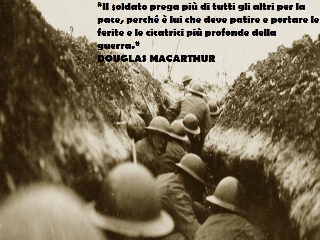 poesie contro la guerra