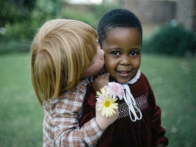 riflessione sul razzismo