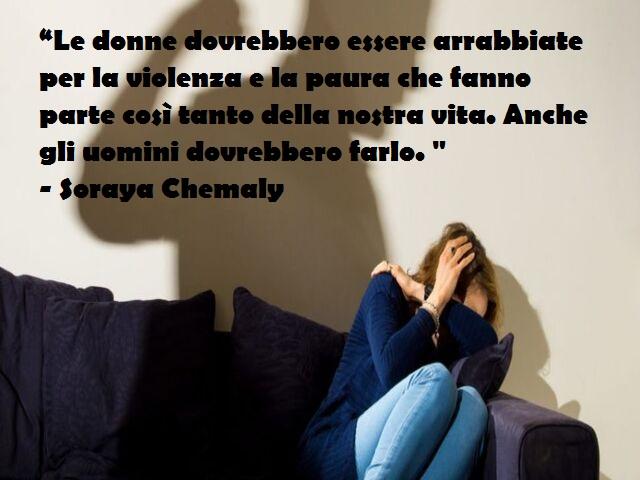 violenza sulle donne immagini