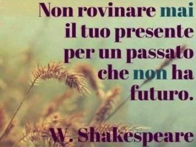 w.shakespeare frasi