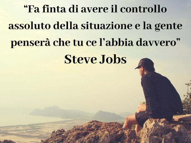 Aforismi famosi Steve Jobs