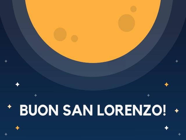 Buon San Lorenzo