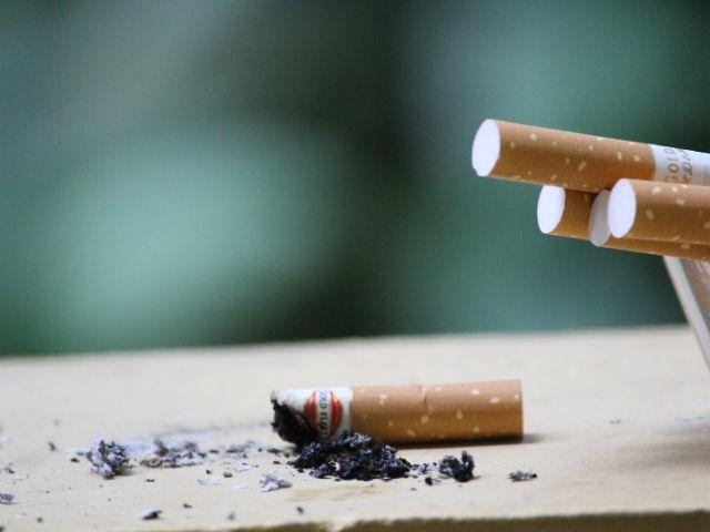 Citazioni sul fumo