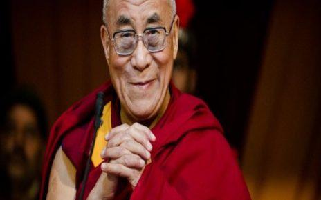 Dalai Lama frasi e immagini