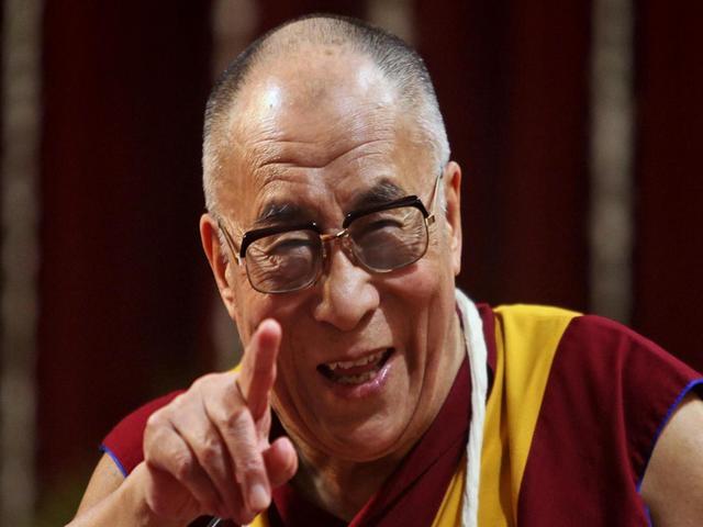 Frasi Dalai Lama sull'amore
