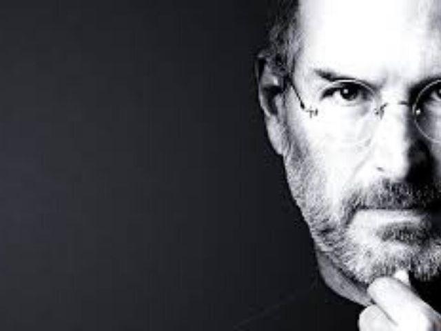Frasi Steve Jobs in inglese