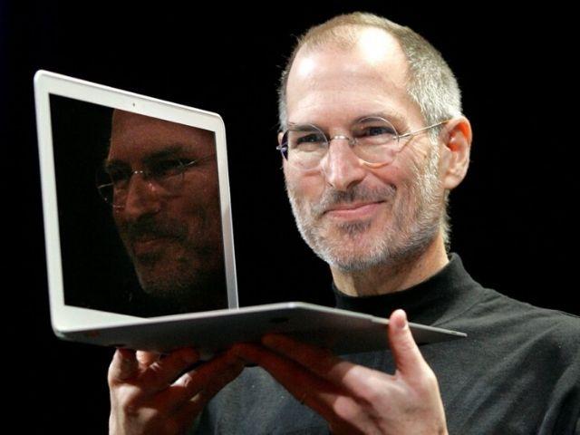 Frasi Steve Jobs sulla vita