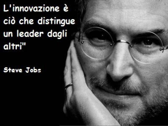 Frasi celebri Steve Jobs sul successo