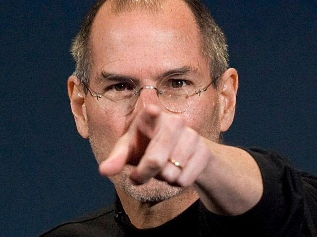 Frasi e aforismi famosi Steve Jobs