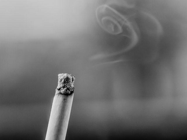 Frasi e aforismi sul fumo