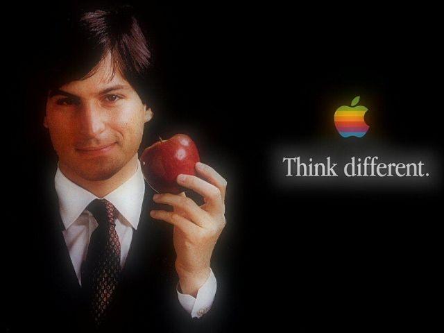 Frasi e immagini famose Steve Jobs