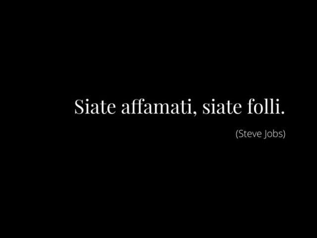 Frasi famose Steve Jobs Stanford