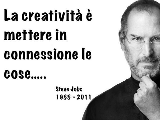 Frasi famose Steve Jobs successo e lavoro