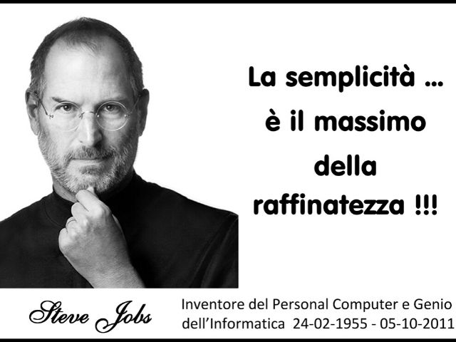 Frasi famose Steve Jobs sul successo