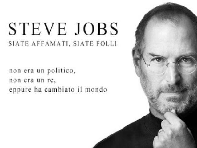 Immagini Steve Jobs