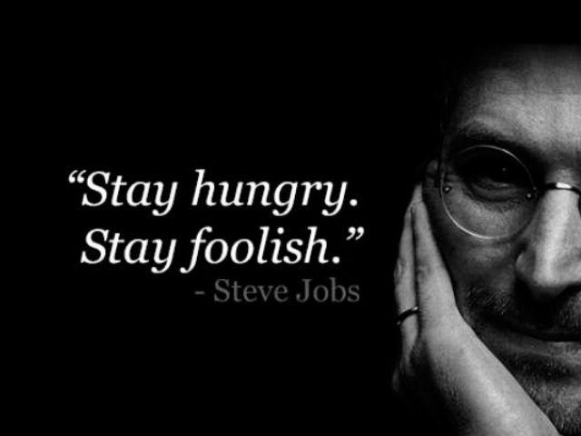 Immagini di Steve Jobs