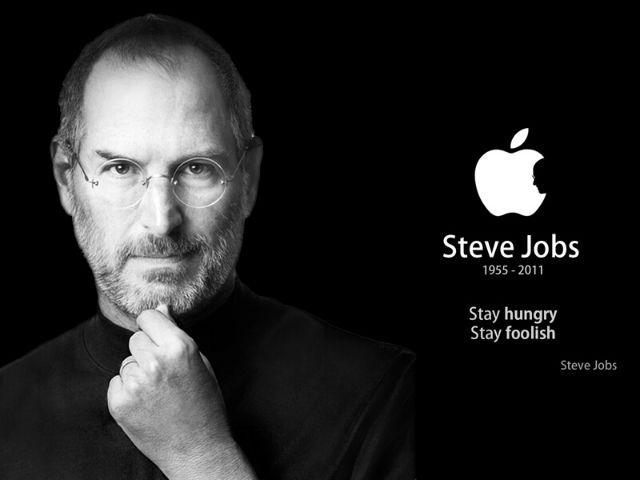 Immagini e Frasi famose Steve Jobs