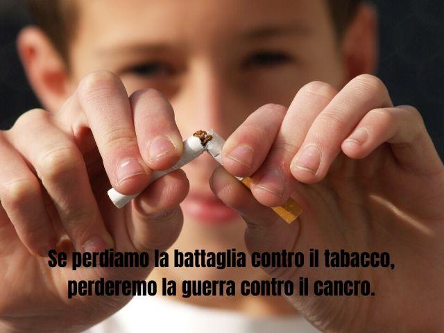 Immagini frasi sul fumo