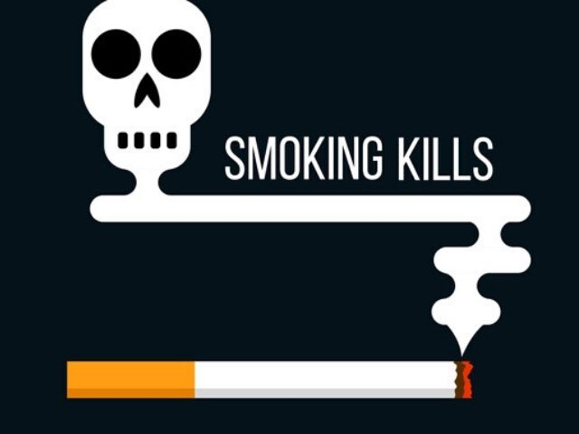 Immagini per smettere di fumare