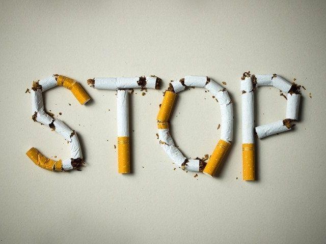 Immagini vizio fumo