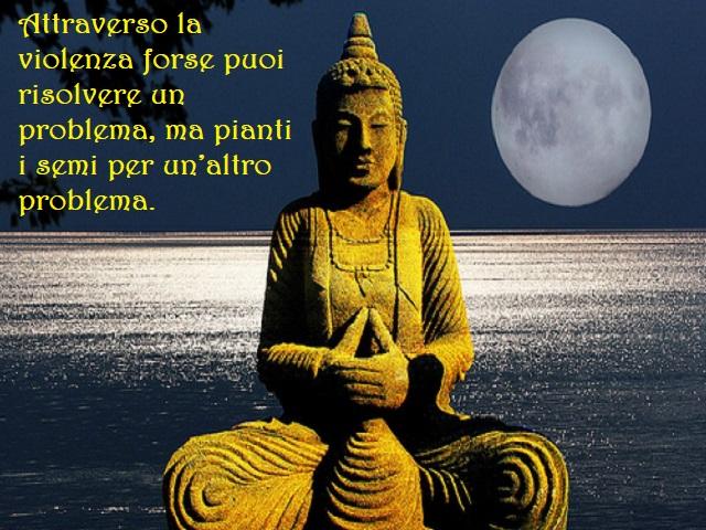aforismi del buddha
