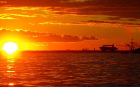 aforismi tramonti