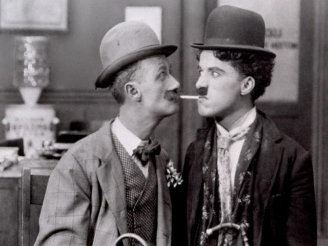 Charlie Chaplin citazioni