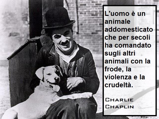 charlie chaplin frasi sulla vita