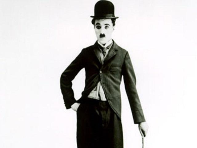 Charlie Chaplin frasi