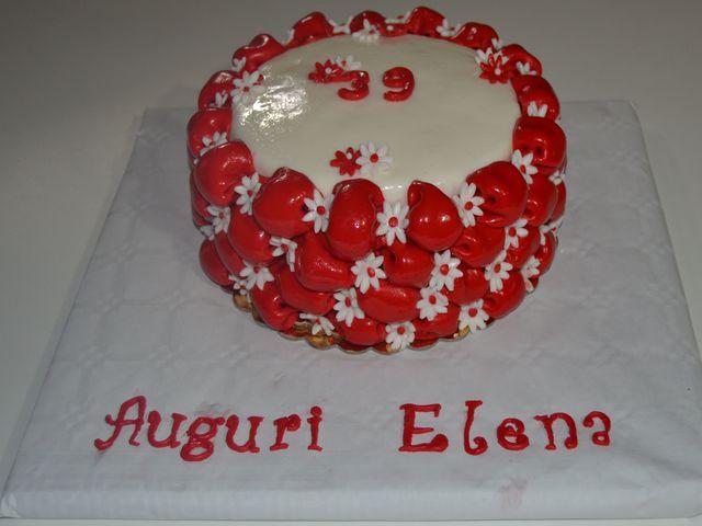 compleanno di Elena