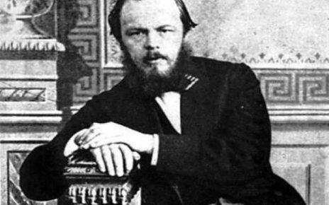 Dostoevskij immagini