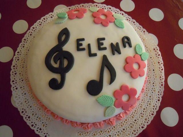 Elena compleanno