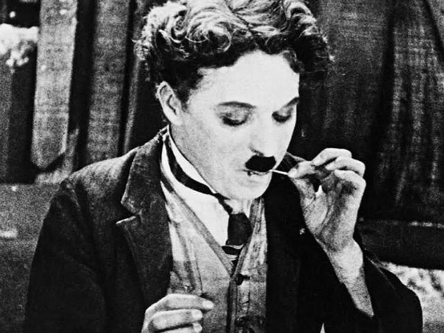 frase Charlie Chaplin