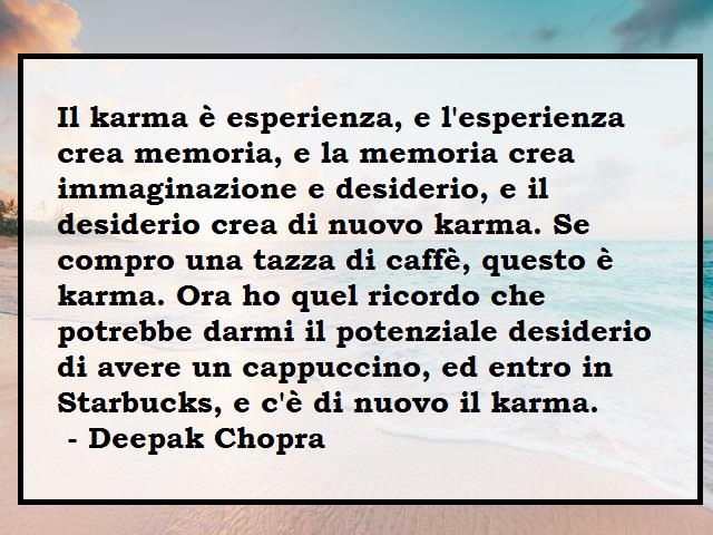 frase karma