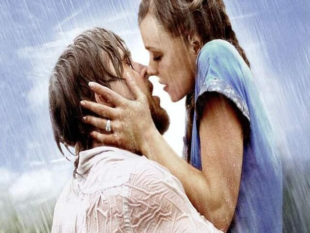 frasi amore Nicholas Sparks
