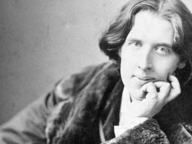 frasi celebri Oscar Wilde