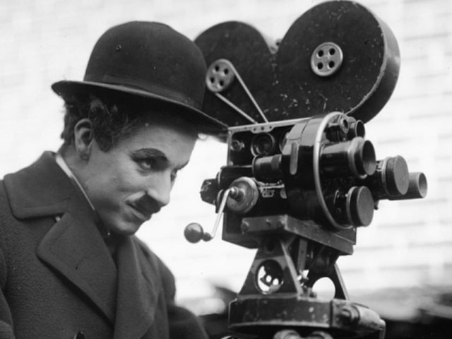 frasi celebri di Charlie Chaplin
