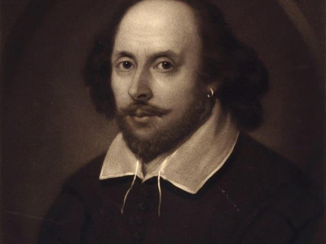 frasi celebri di shakespeare