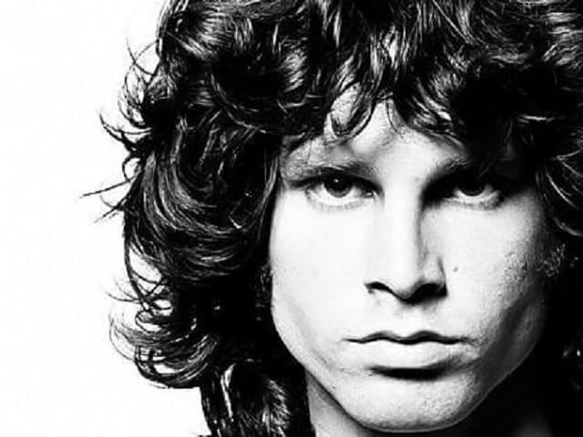 frasi celebri Jim Morrison