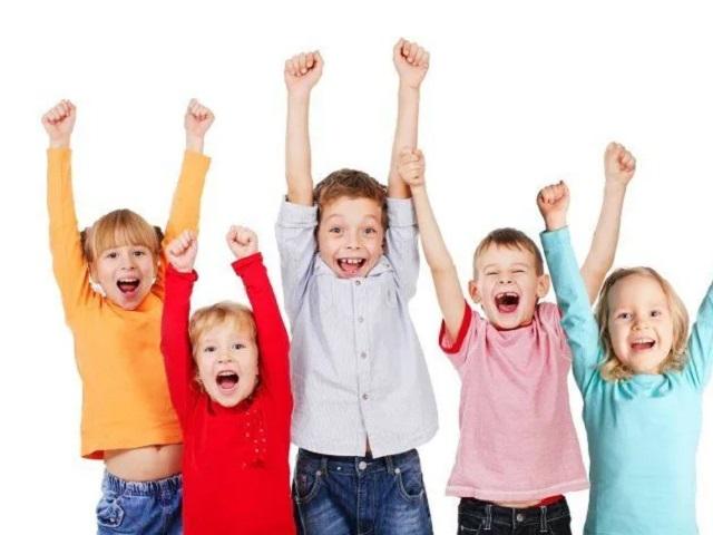 frasi celebri sui bambini